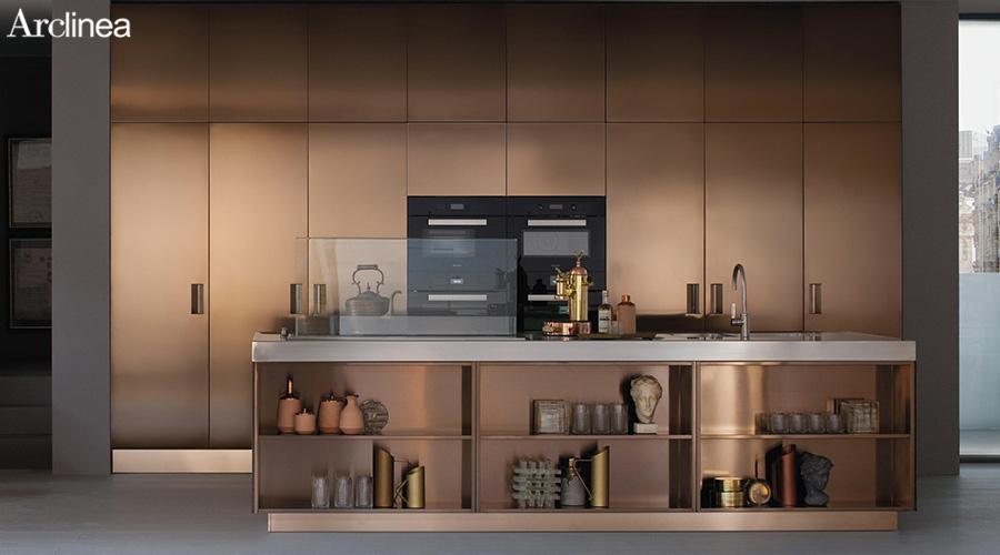 Negozio Cucine Di Design A Palermo Longho Design Concept Store